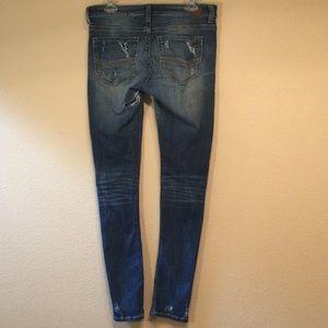 BKE jeans stella skinny